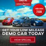 Imperial Select Car Sales