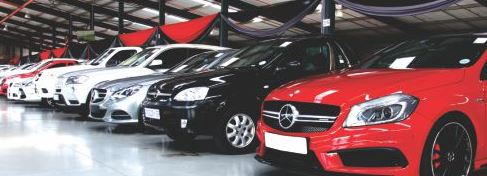 Car Auctions Gauteng