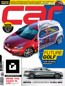 CAR Magazine image