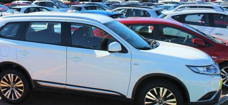 Cars for sale at auction in 2021