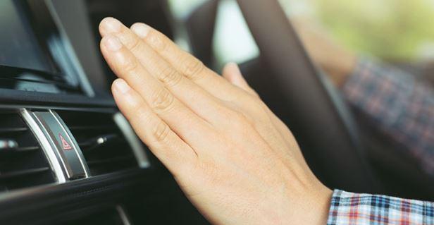 Aftermarket car aircon regas