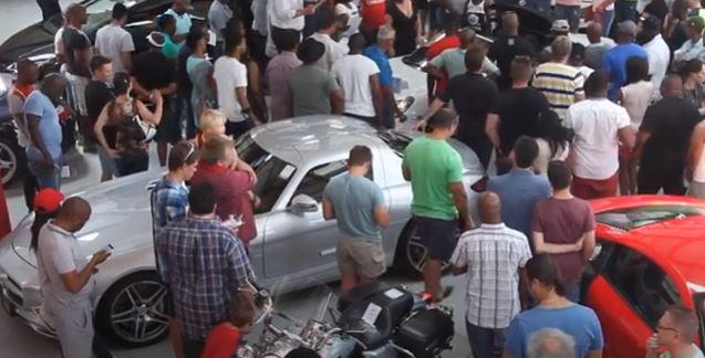 Aucor Car Auction