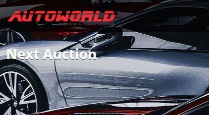 Autoworld Car Auction