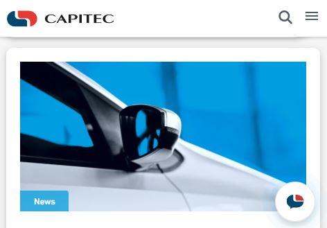 Capitec Bank Cars